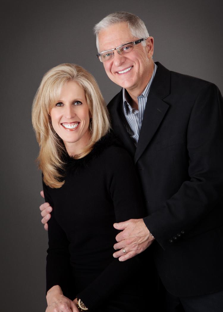 Doug & Leslie Gustafson